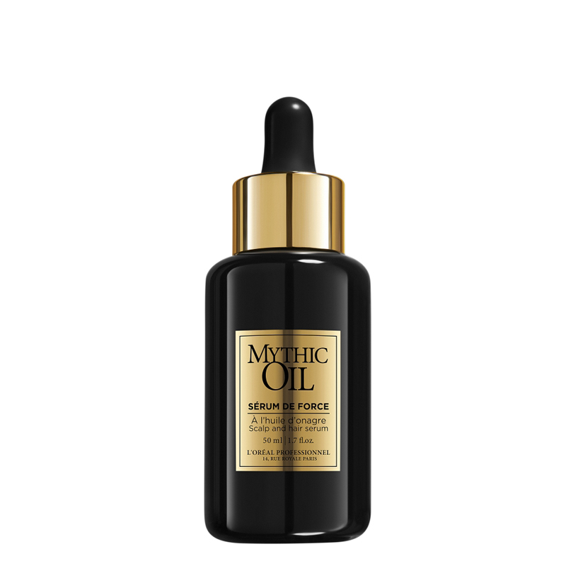 L OREAL PROFESSIONNEL Mythic Oil Serum De Force 50ml – Go Ahead Shop d03d9a17114