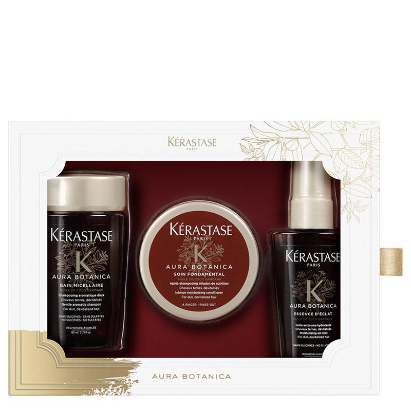 KÉRASTASE Travel Set Aura Botanica – Go Ahead Shop 017567a1a8f